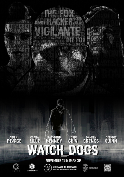 Watch Dogs (2015)