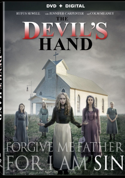 The Devil's Hand (2014)