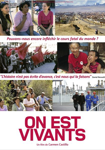 On est vivants (2014)