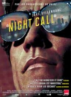 Night Call (2014)
