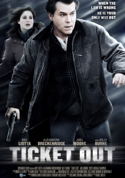 The Escape (2012)