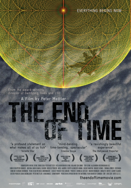 The End of Time (2012)