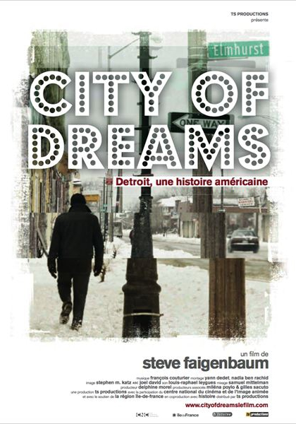 City of dreams (2013)