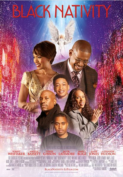 Black Nativity (2012)