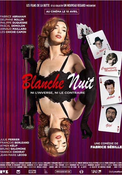 Blanche Nuit (2012)