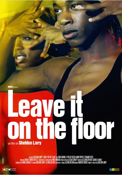 Leave It On The Floor (2012)