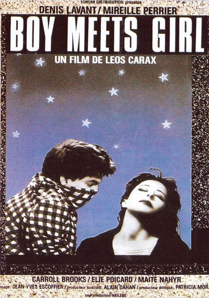 Boy Meets Girl (1983)