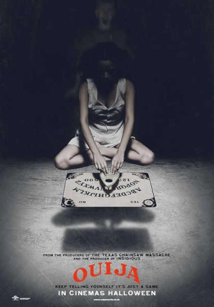 Ouija : les origines (2016)