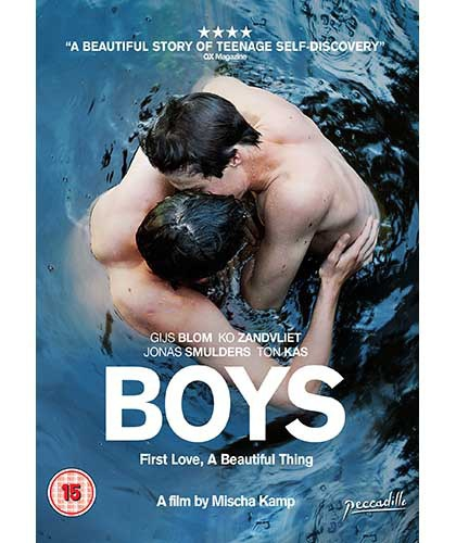 Film the boys 2014 streaming vf gratuit - Les 12 coups de minuits streaming vf ...