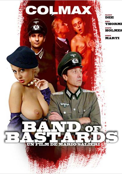 Band Of Bastards (2010)