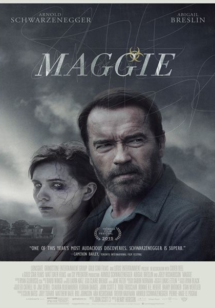 Maggie (2014)
