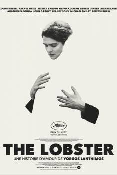The Lobster (2014)