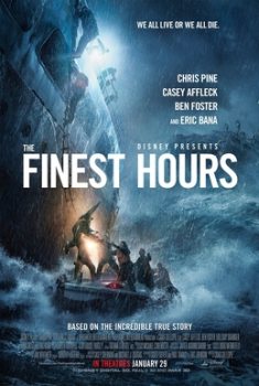 The Finest Hours (2015)