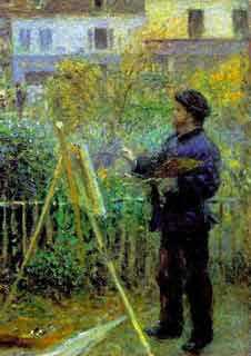 Painting The Modern Garden: Monet To Matisse (2016)