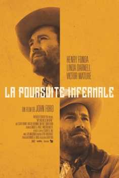 La Poursuite infernale (2016)