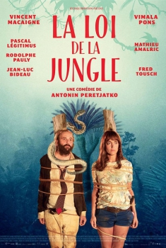 La Loi de la jungle (2015)