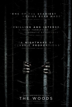 The Woods (2016)