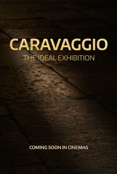 Caravage (CGR Events 2017) (2017)