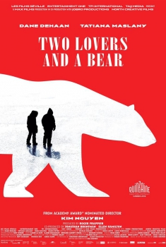 Two Lovers and a Bear (2017)
