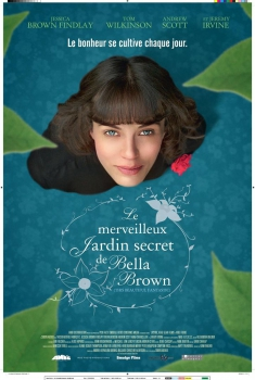 Le Merveilleux Jardin Secret de Bella Brown (2017)