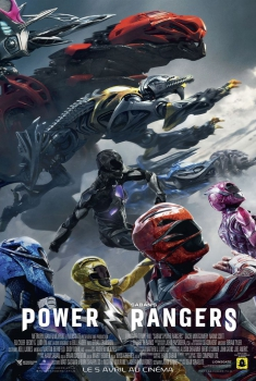 Power rangers streaming 2017 vf gratuit film streaming - Power rangers gratuit ...