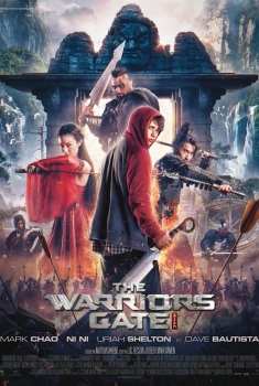 The Warriors Gate (2017)
