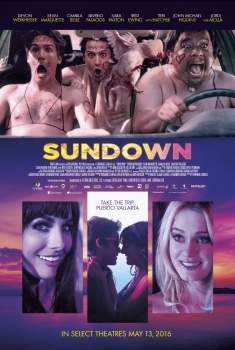 Sundown (2017)