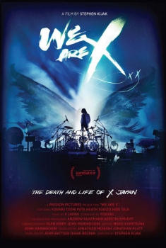 We Are X (2017)
