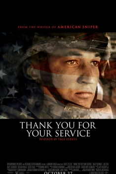 Thank You For Your Service (2018)