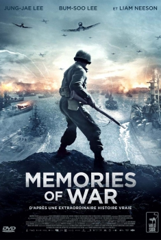 Memories of War (2017)