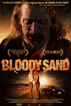 Bloody Sand (2017)