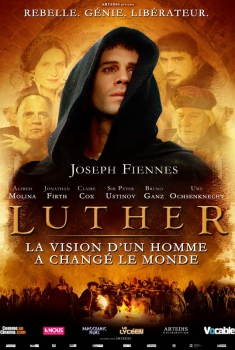 Luther (2017)