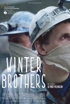 Winter Brothers (2018)
