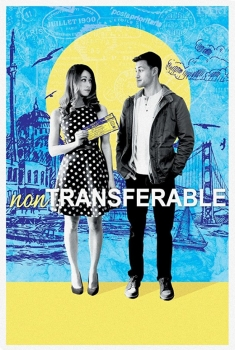 Non-Transferable (2017)
