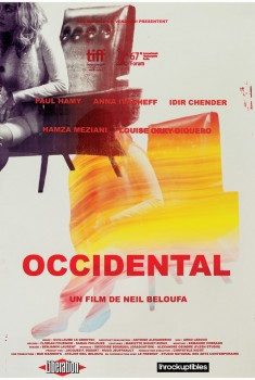 Occidental (2018)