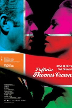 L'Affaire Thomas Crown (2018)