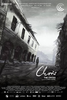 Chris the Swiss (2018)
