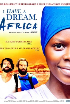 I have a dream. Africa (2018)